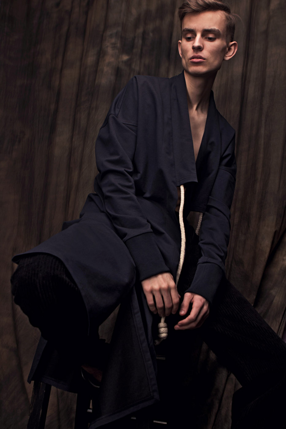 Pavel by Vlada Golubitskaya for CHASSEUR MAGAZINE (8)
