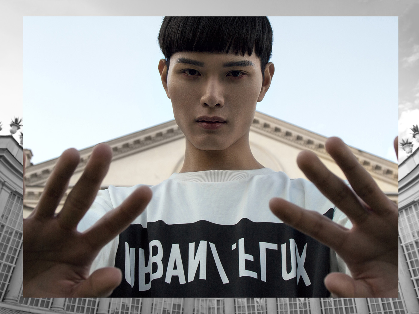 When In Rome by Ben Asif for CHASSEUR MAGAZINE (1)