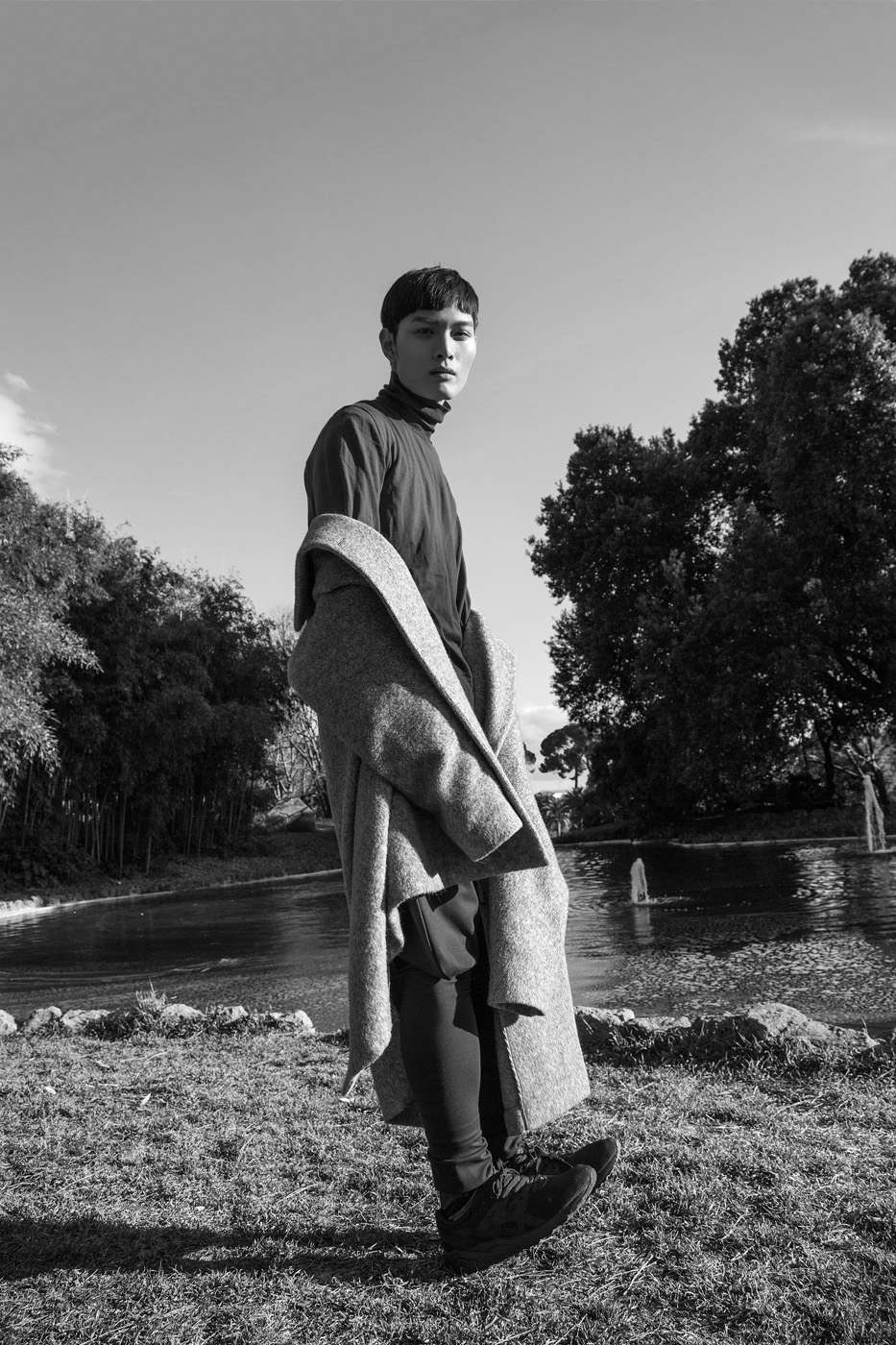 When In Rome by Ben Asif for CHASSEUR MAGAZINE (3)