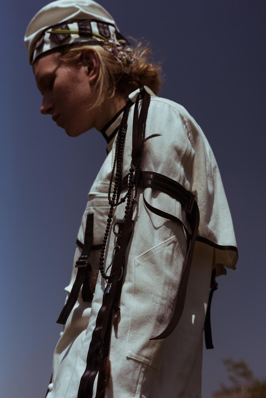 Yuta Yajima - SOUL ASYLUM collection (19)