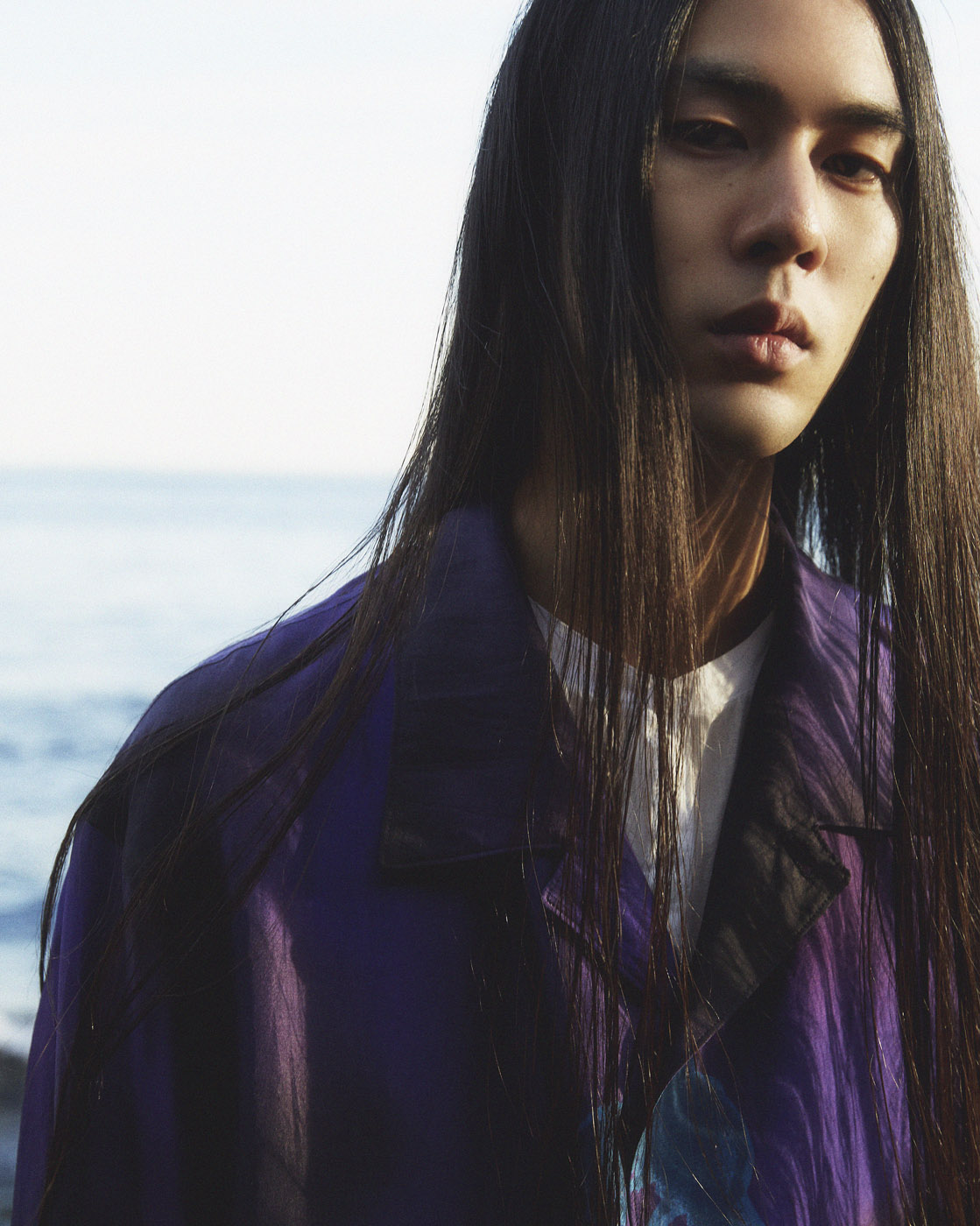 Last Days Of Spring by Yuji Watanabe for CHASSEUR MAGAZINE (3)