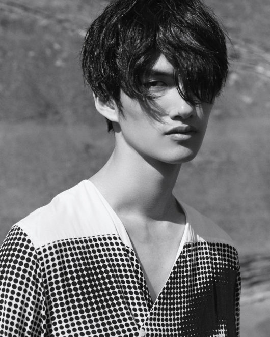 Last Days Of Spring by Yuji Watanabe for CHASSEUR MAGAZINE (8)