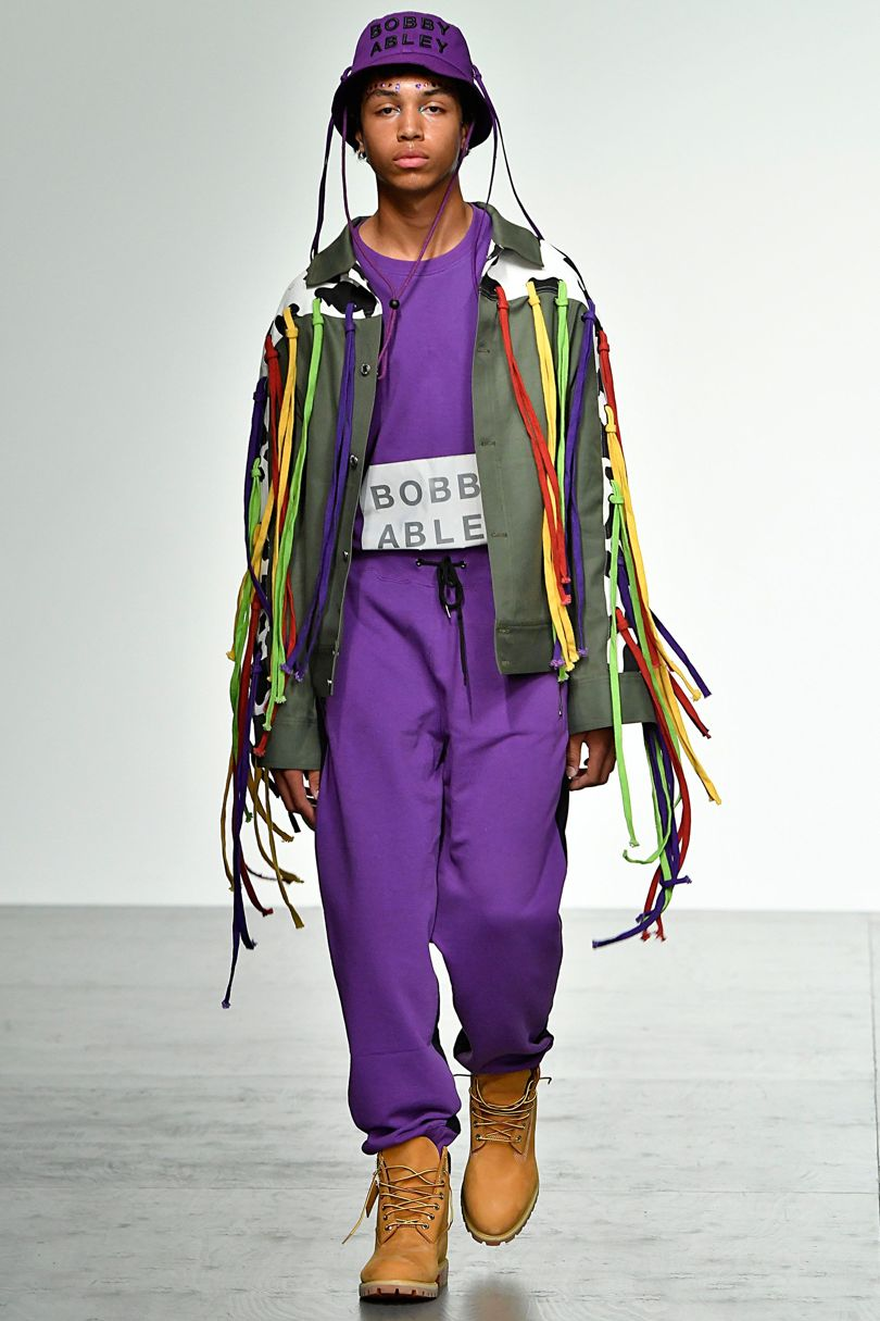 Bobby Abley Spring Summer 2018 London Fashion Week Men's (10)