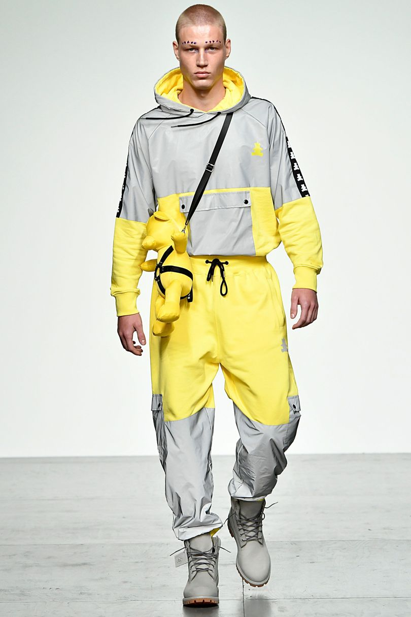 Bobby Abley Spring Summer 2018 London Fashion Week Men's (12)