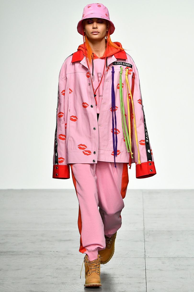 Bobby Abley Spring Summer 2018 London Fashion Week Men's (21)