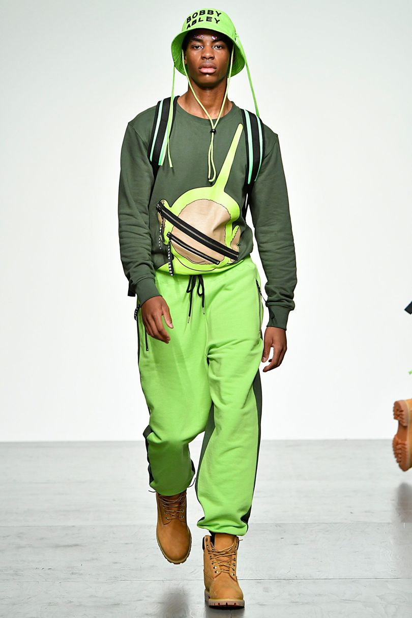 Bobby Abley Spring Summer 2018 London Fashion Week Men's (4)