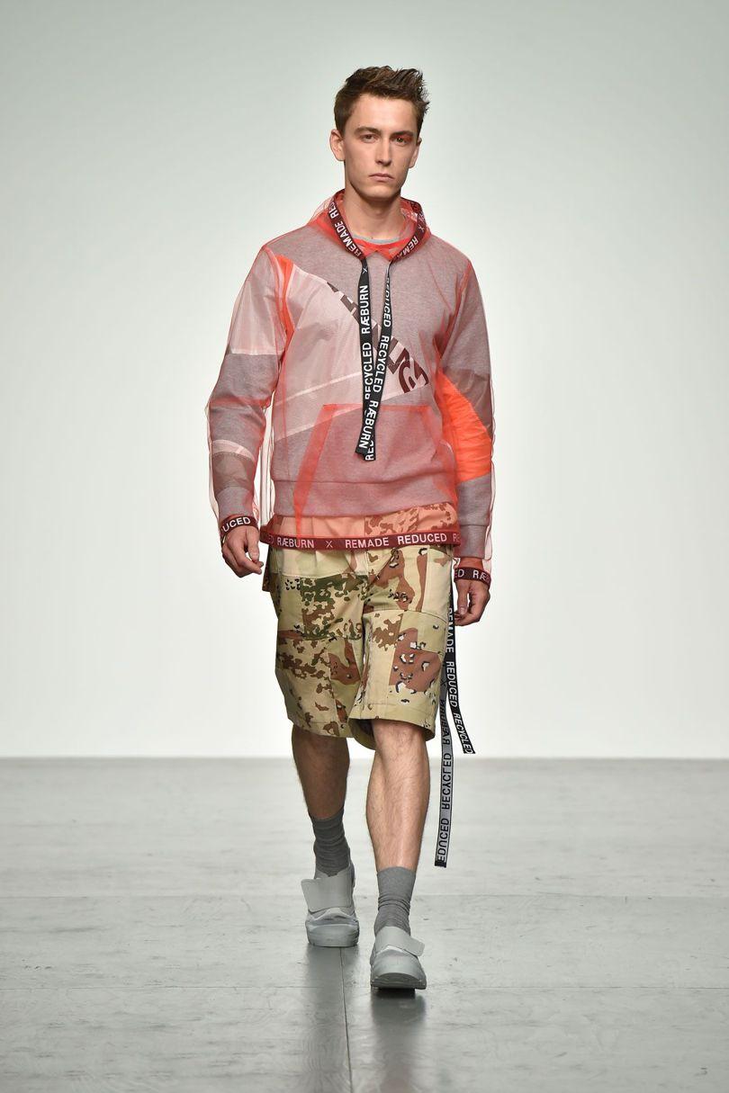 Christopher Raeburn 2018 Spring Summer Collection - London Fashion Week Men's (10)