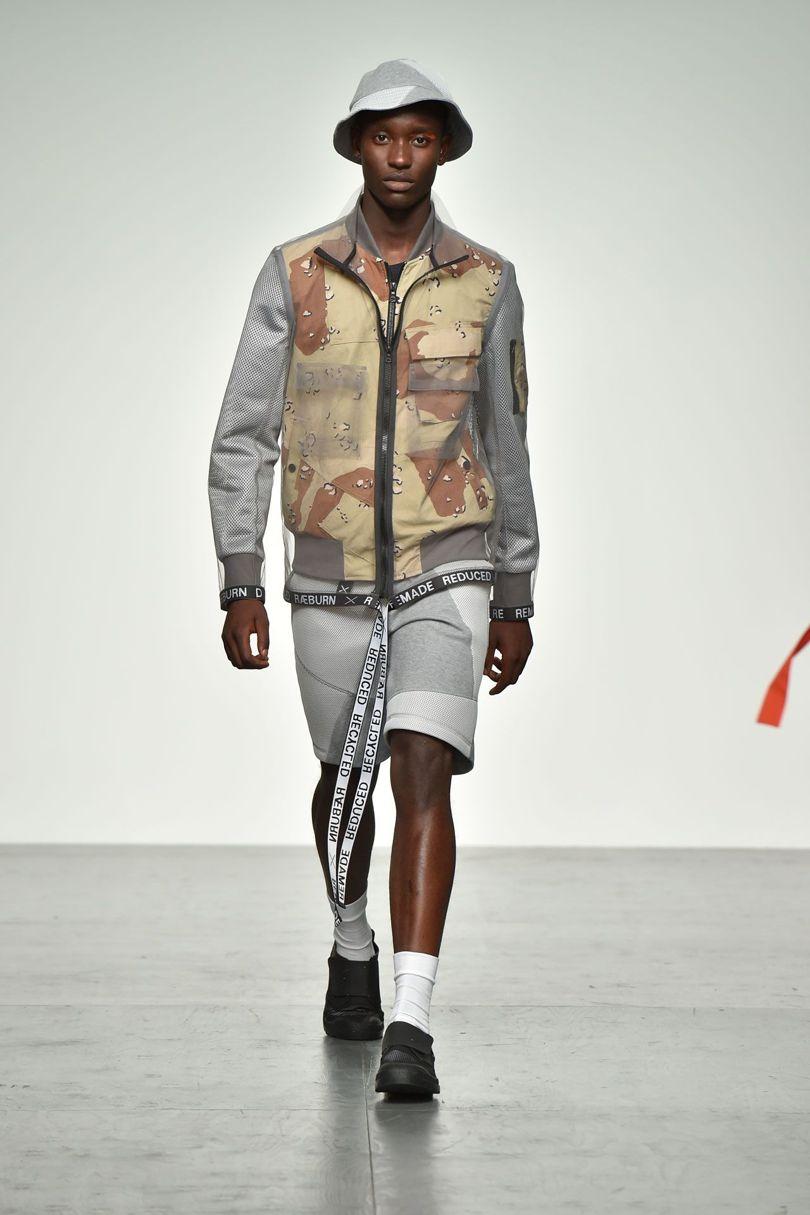 Christopher Raeburn 2018 Spring Summer Collection - London Fashion Week Men's (11)