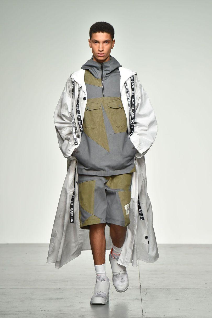 Christopher Raeburn 2018 Spring Summer Collection - London Fashion Week Men's (14)