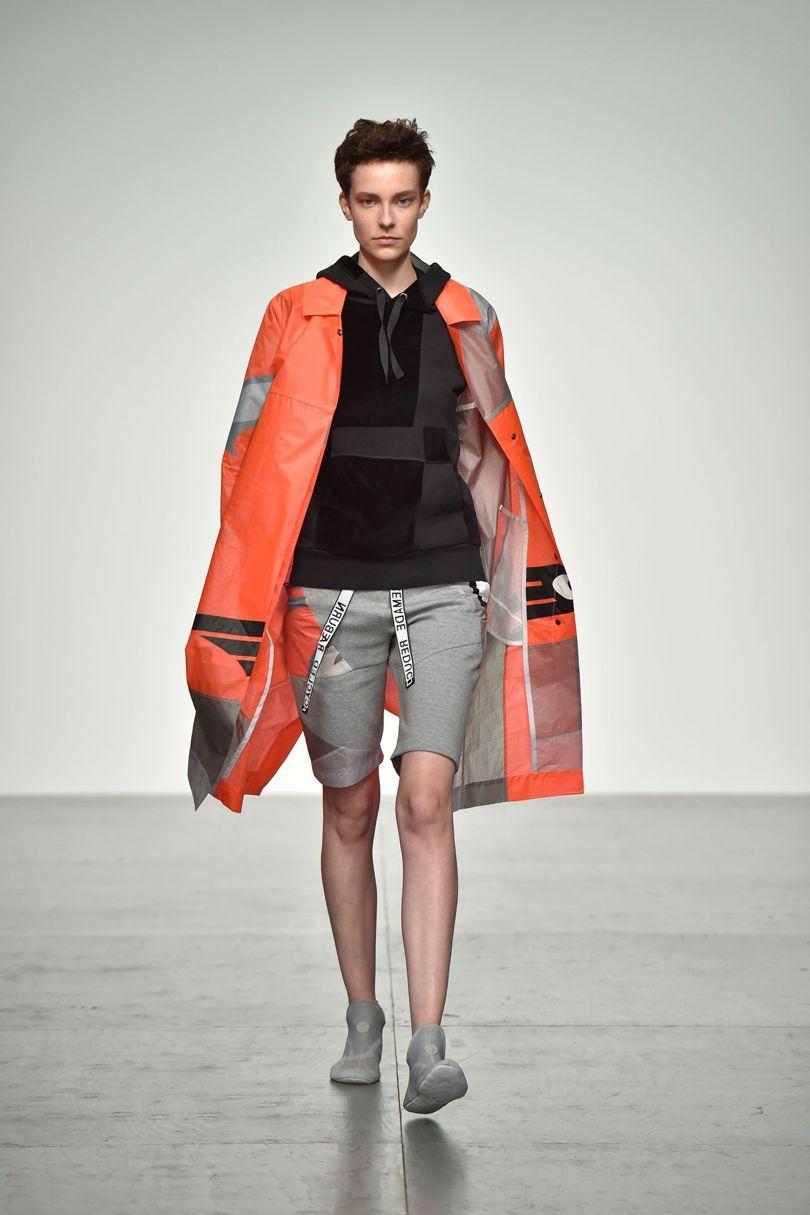 Christopher Raeburn 2018 Spring Summer Collection - London Fashion Week Men's (2)