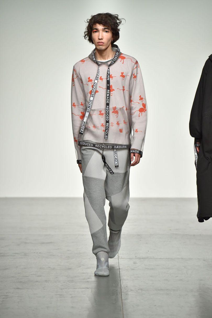 Christopher Raeburn 2018 Spring Summer Collection - London Fashion Week Men's (21)
