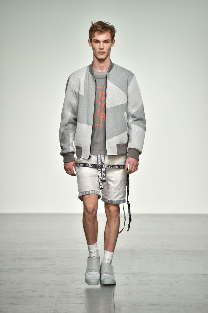 Christopher Raeburn 2018 Spring Summer Collection - London Fashion Week Men's (22)