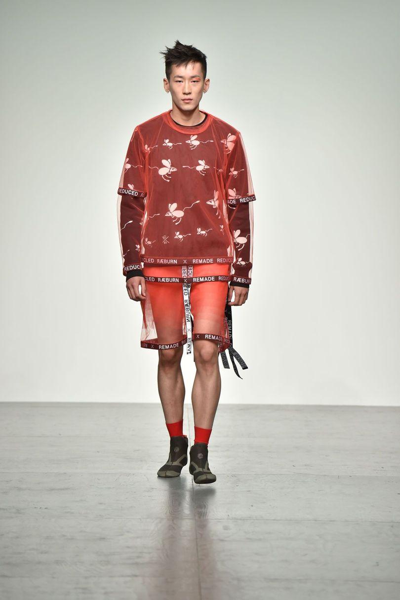 Christopher Raeburn 2018 Spring Summer Collection - London Fashion Week Men's (24)