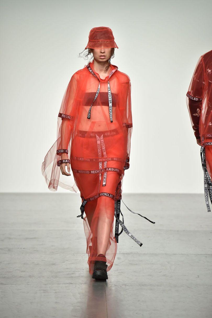 Christopher Raeburn 2018 Spring Summer Collection - London Fashion Week Men's (27)