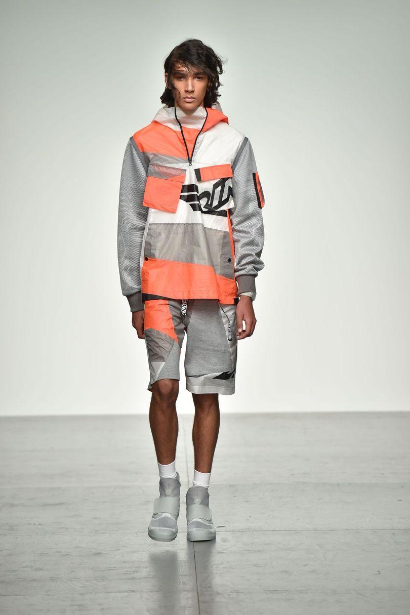 Christopher Raeburn 2018 Spring Summer Collection - London Fashion Week Men's (3)