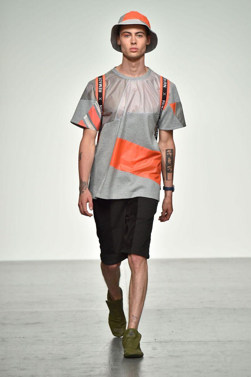 Christopher Raeburn 2018 Spring Summer Collection - London Fashion Week Men's (7)