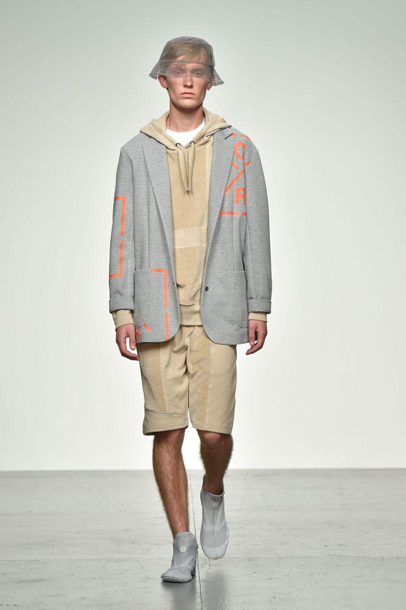 Christopher Raeburn 2018 Spring Summer Collection - London Fashion Week Men's (9)