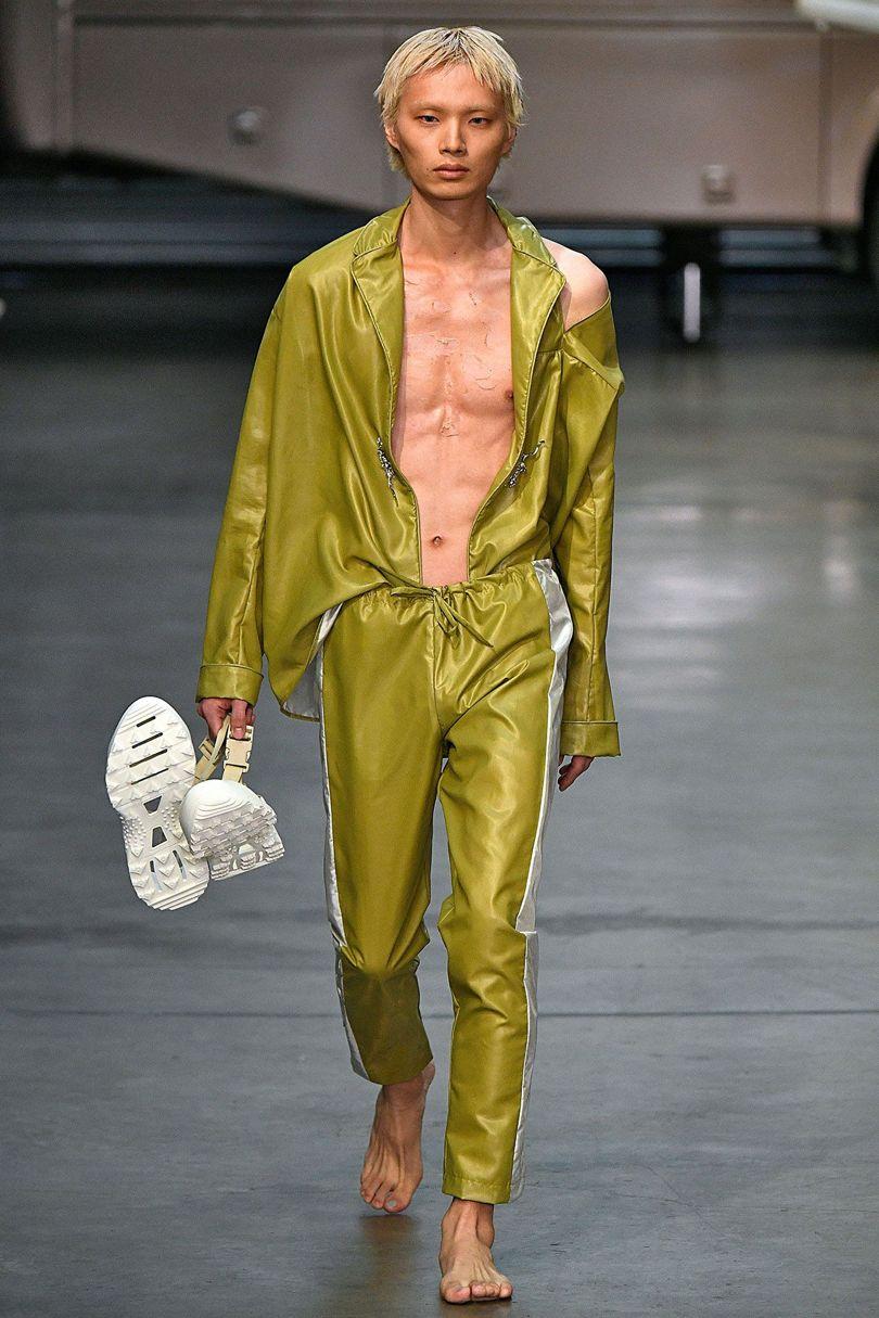 Cottweiler 2018 Spring Summer collection - London Fashion Week Men's (22)