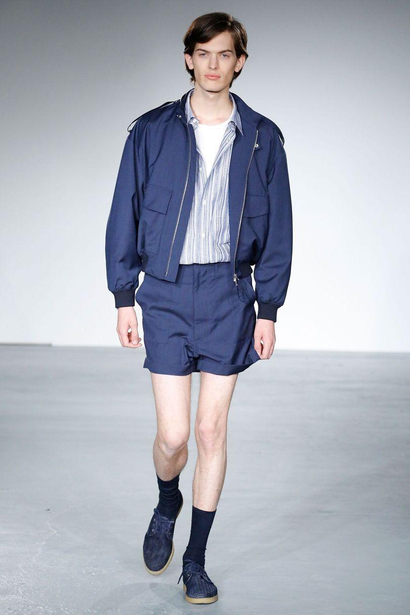 E TAUTZ 2018 Spring Summer collection - London Fashion Week Men's (14)