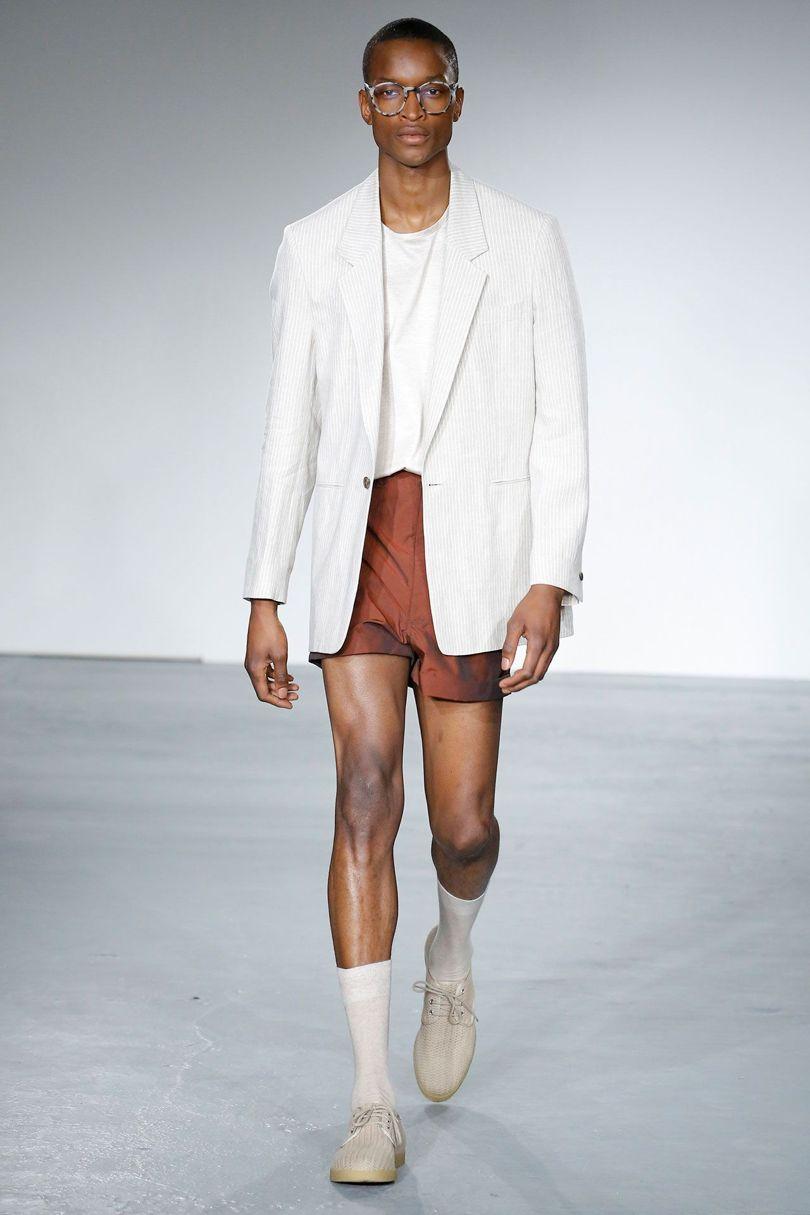 E TAUTZ 2018 Spring Summer collection - London Fashion Week Men's (16)