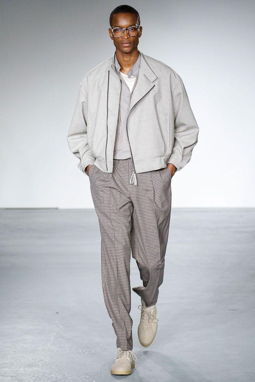 E TAUTZ 2018 Spring Summer collection - London Fashion Week Men's (2)