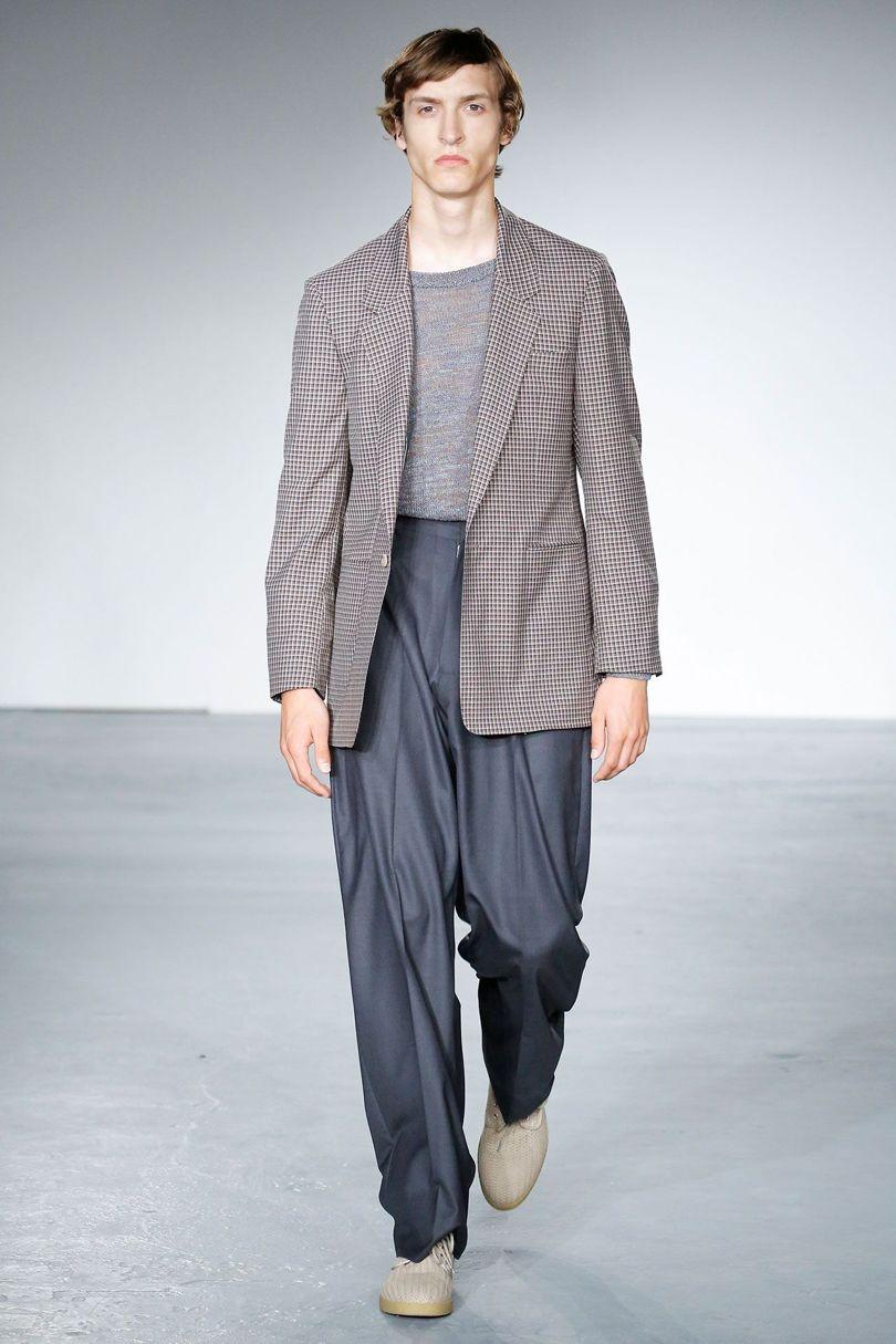 E TAUTZ 2018 Spring Summer collection - London Fashion Week Men's (3)