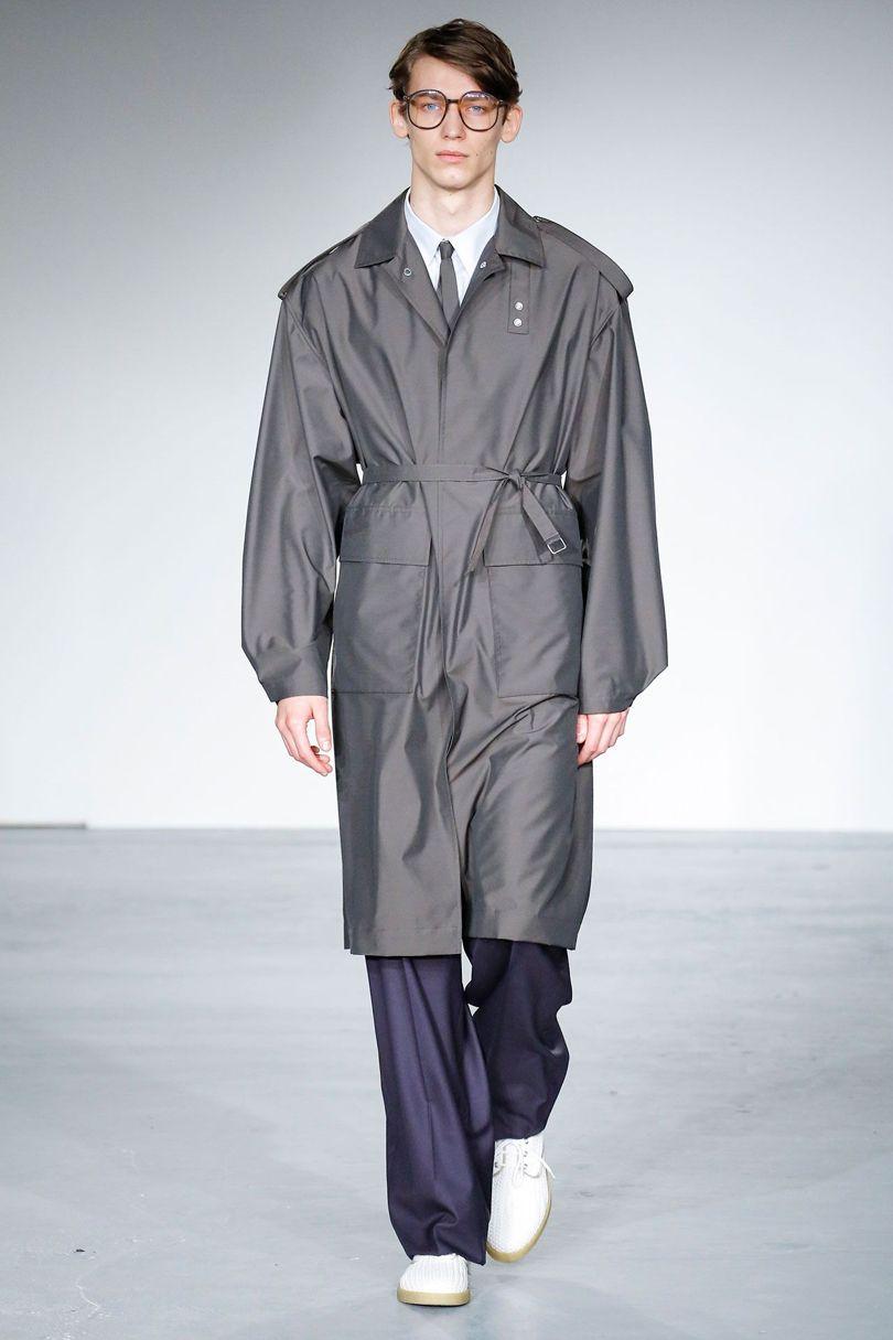 E TAUTZ 2018 Spring Summer collection - London Fashion Week Men's (4)