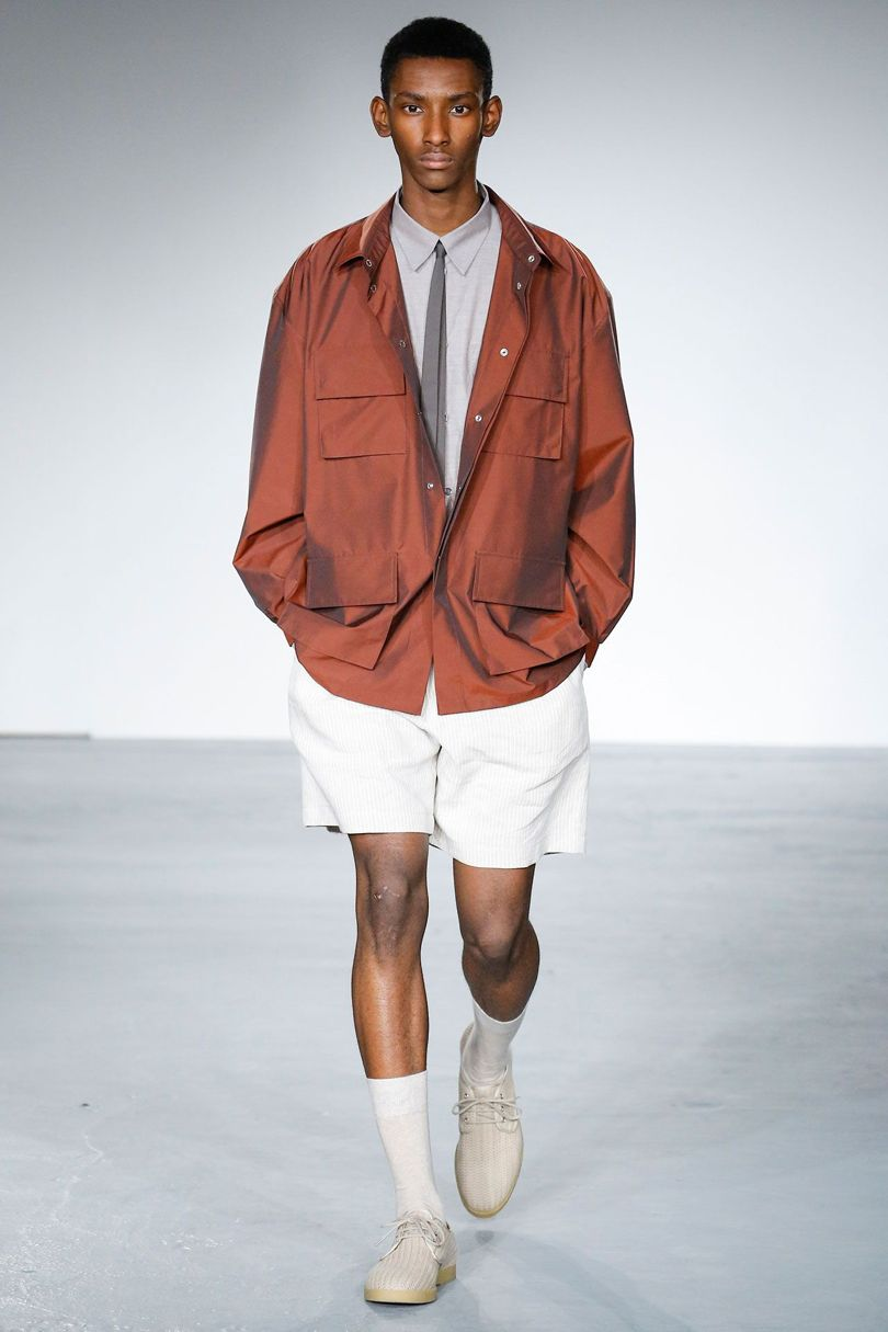 E TAUTZ 2018 Spring Summer collection - London Fashion Week Men's (5)