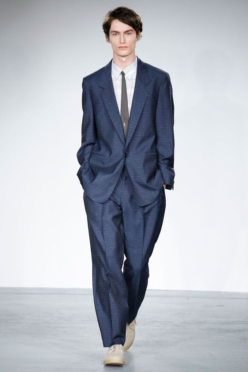 E TAUTZ 2018 Spring Summer collection - London Fashion Week Men's (8)