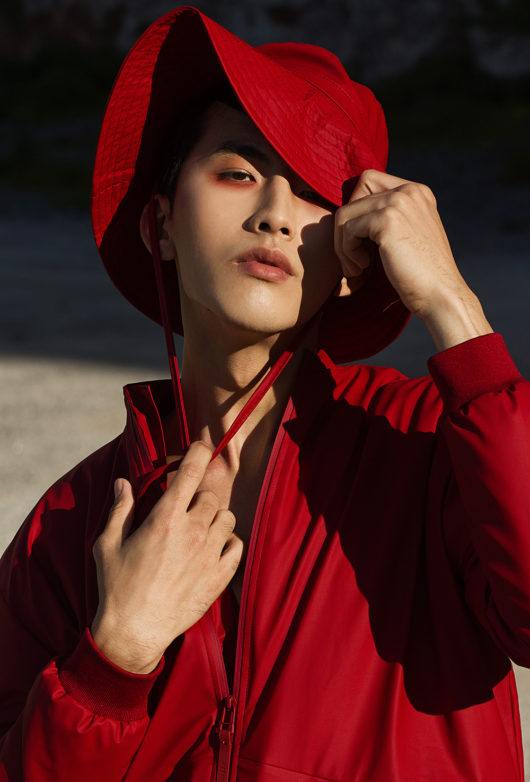 Josh Yen by Yannis Tzannis for CHASSEUR MAGAZINE (4)
