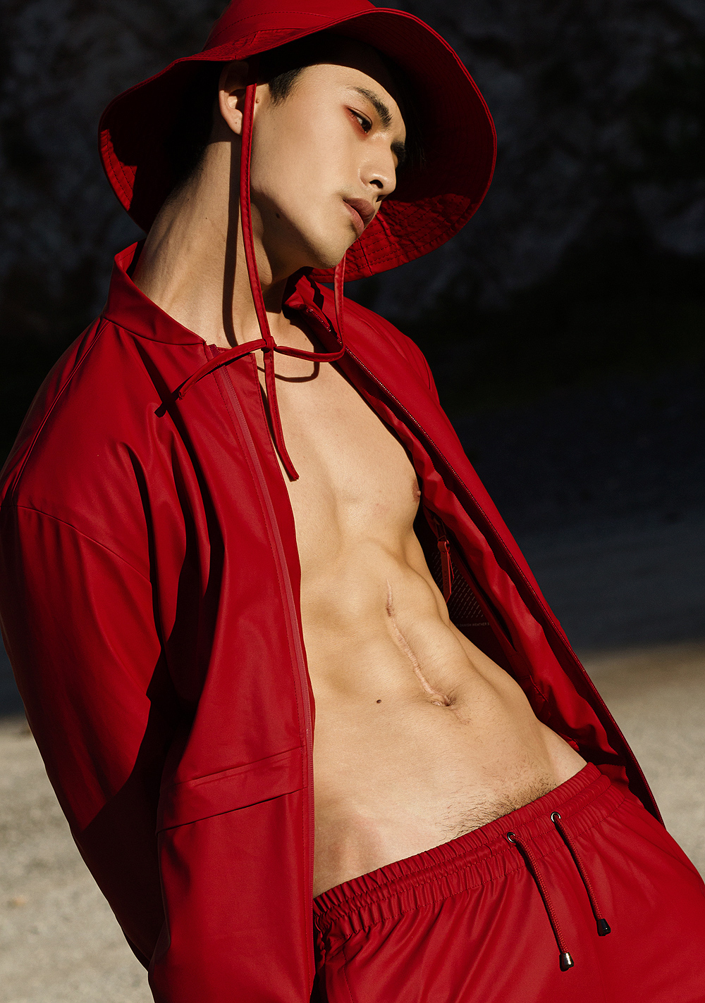 Josh Yen by Yannis Tzannis for CHASSEUR MAGAZINE (5)