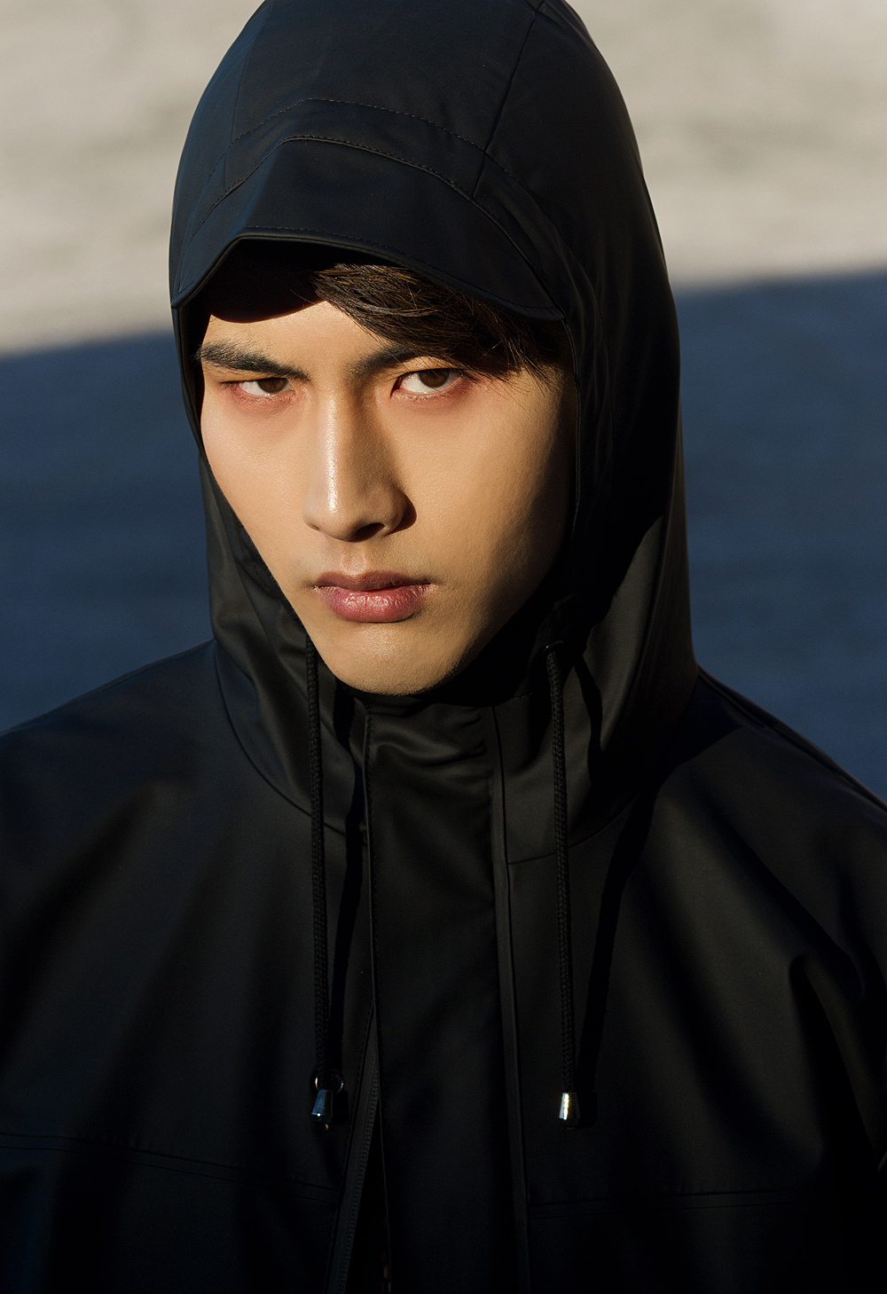 Josh Yen by Yannis Tzannis for CHASSEUR MAGAZINE (7)