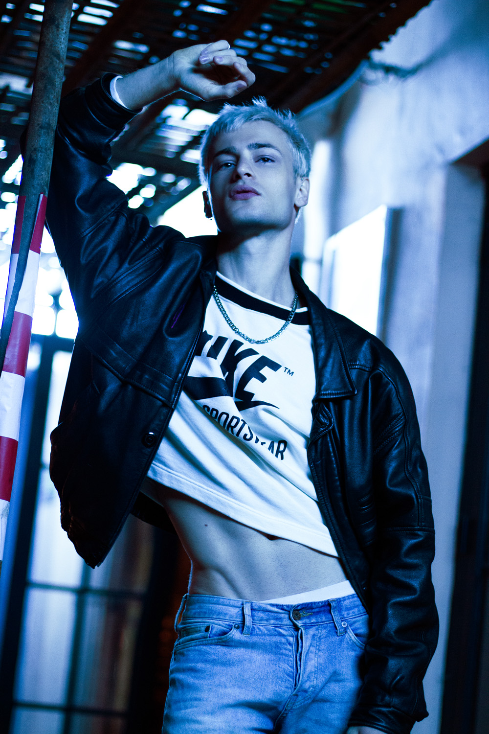 WET LIGHT by Tim Rise for CHASSEUR MAGAZINE (5)