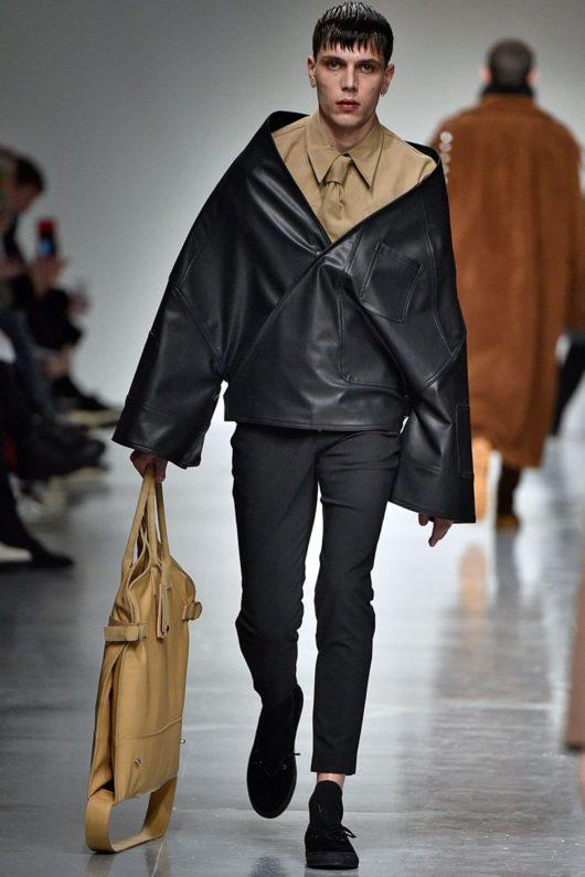 London Fashion Week Chasseur Magazine